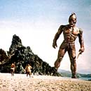 Jason and The Argonauts creature-Colossus