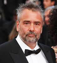 action movie god Luc Besson