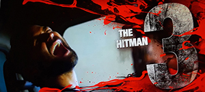 6 Underground number three the hitman