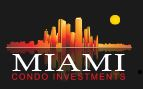 Miami Condo Investments logo