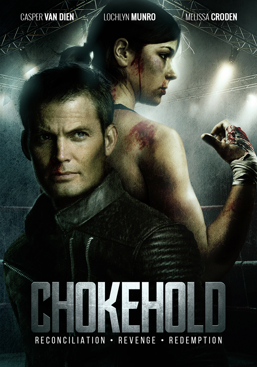 Chokehold movie poster