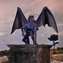Jason and The Argonauts creature-gargoyle