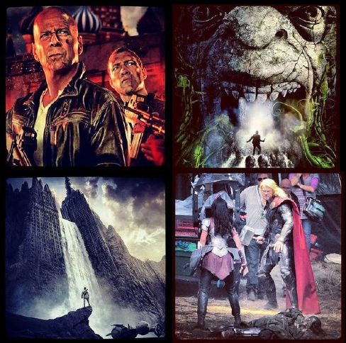 action movie freak everything you love about action movies
